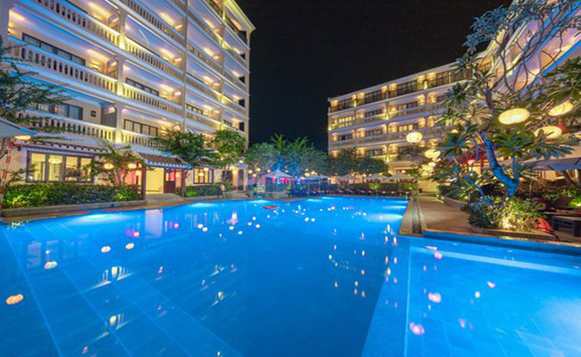 Hội An Central Boutique Hotel